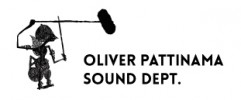 Oliver Pattinama Sound Dept.